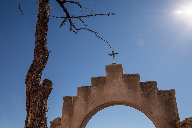 San Javier Mission, Arizona