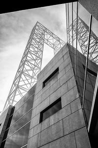 John G. Diefenbaker Building - Safdie Tower