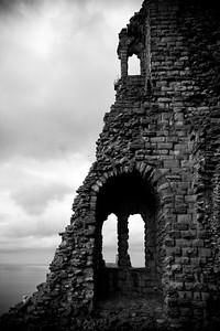 58 Scarborough castle