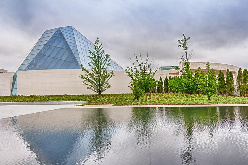 Ismaili Centre, Toronto