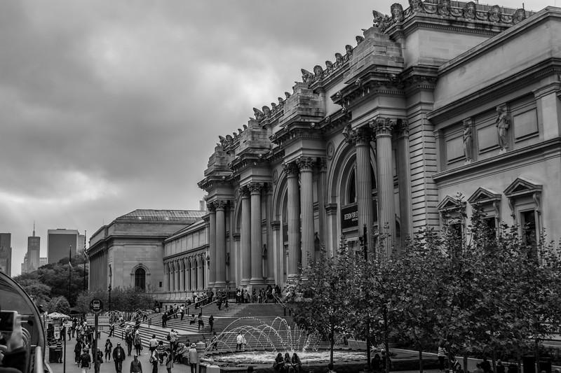 Museum of Modern Art, New York City, NY
