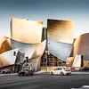 Disney Concert Hall Through My Eyes