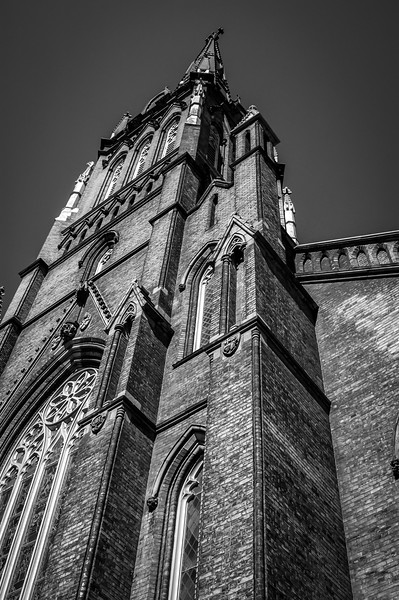 Toronto Cathedral
