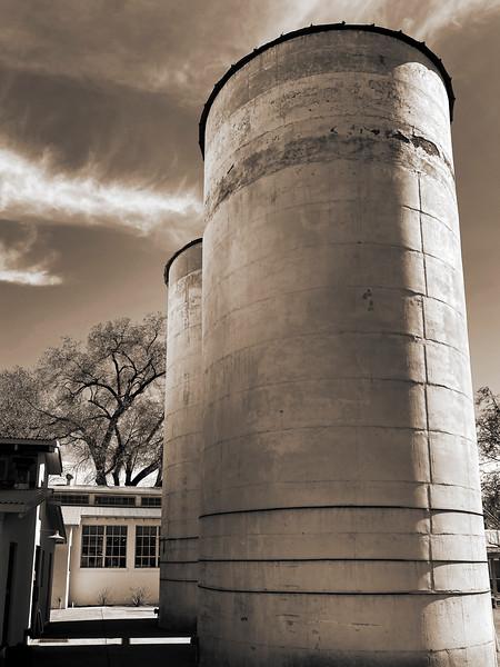 Historic Los Poblanos Inn & Organic Farm