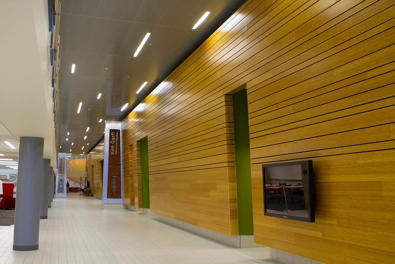 Spencer Fox Eccles Business Building