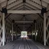 Hurricane Shoals Covered Bridge