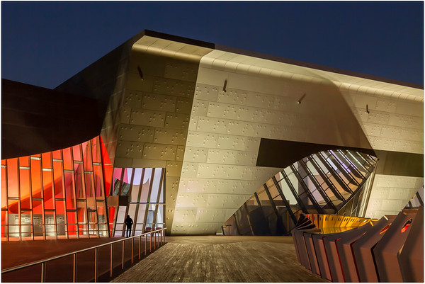 Canberra Museum 1