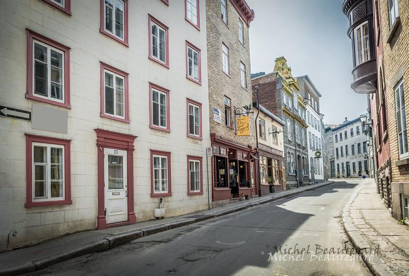 Vieux Québec 03