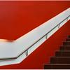 Hand Rail and Stairs