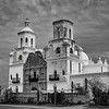 Mission San Xavier Del Bac ~ Tucson Arizona