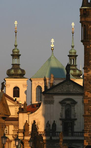 Clindinium Prague, Czech Republic