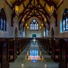 Chapel in Princeton, NJ 1/19/17