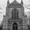 The Chapel at Princeton University 1/19/17
