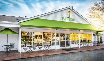Sunflour Bakery
