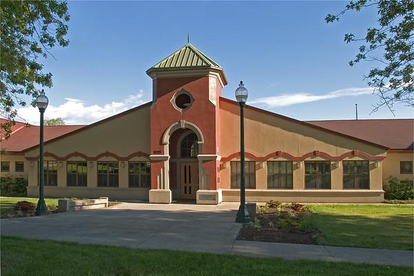 Madison Elementart School - Olympia, Washington