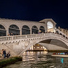 Rialto Bridge in Venice Italy 3/23/19