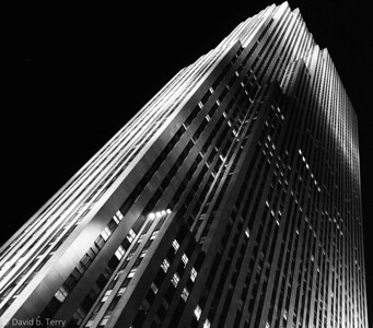 30 Rock in the Dark