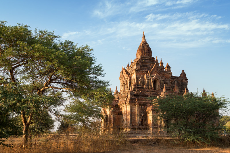 Tha Beik Hmauk Gu Hpaya Temple