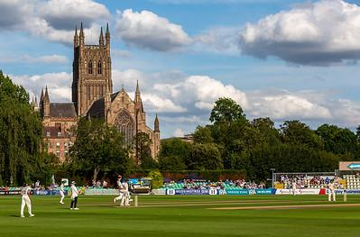 Worcester v Austalia