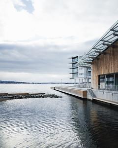 Architecture of Oslo