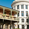French Quarter and the Louisiana Supreme Court