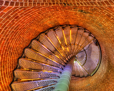 Spiral Staircase 8283