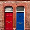 English Doors