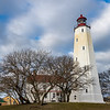 Sandy Hook Lighthouse 1/5/20