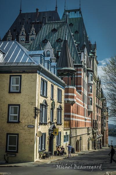 Vieux Québec 01