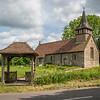 St. Mary's Church - Oldberrow.