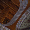 Detail from the Opera House in Budapest