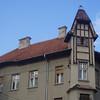 Sibiu in Transylvania