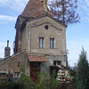 House in Romania.