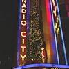 Radio City color