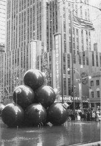Radio City B&W