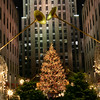 Rockefeller at Christmas