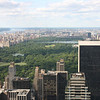 Arial Central Park