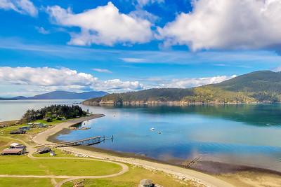 Eliza Island Drone/Coplen