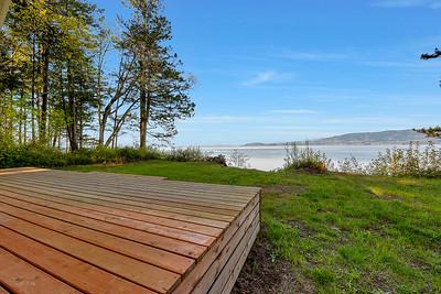 Eliza Island Todd's Cabins/Coplen