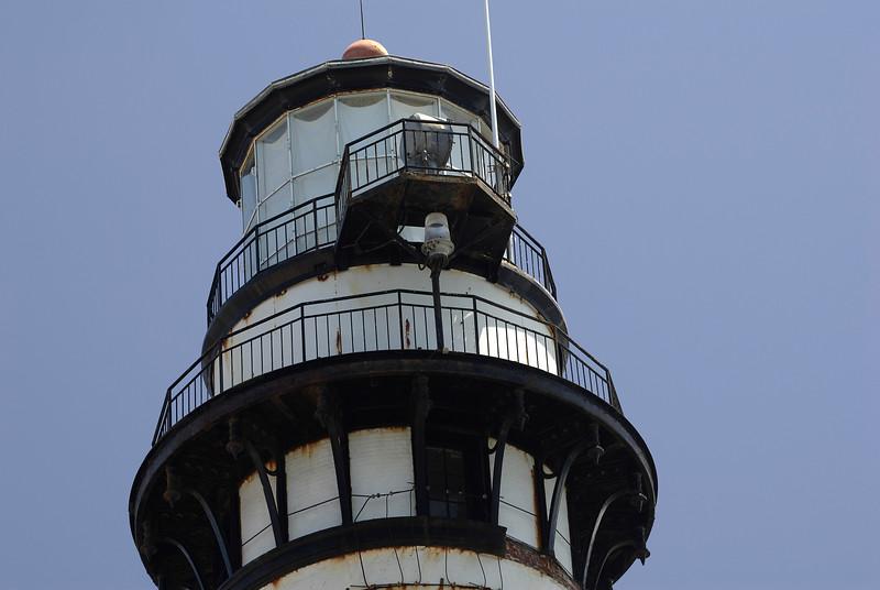 Pigeon Point Light Station<br /> Pescadero, California