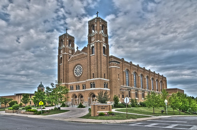 Most Holy Rosary Catholic Church, Syracuse, NY