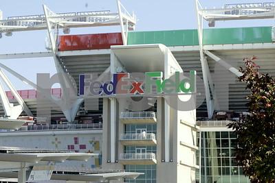 FedEx Stadium