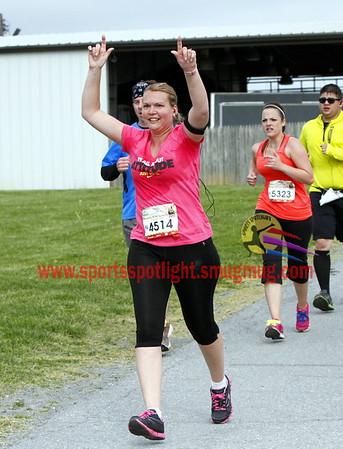 2013 Frederick Marathon