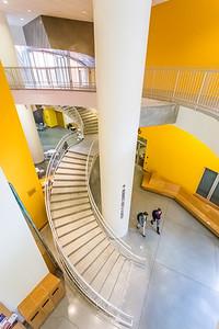 Stata Center, MIT