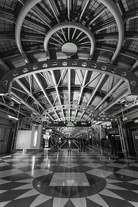 O'Hare International Airport, Chicago