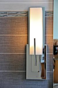 Modern Vanity Light Fixture