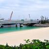 波の上ビーチ (Naminoue beach). Naha. Okinawa