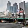 Shinjuku's Skyscrappers