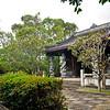 福州園 (Fukushuu park) - Chinese styled park in Naha. Okinawa