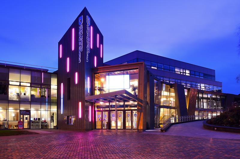 University of Sheffield Students' Union